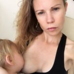 How and why I started Breastfeeding
