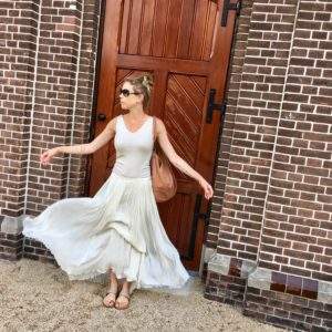 Columns by Kari Summer Outfits 19