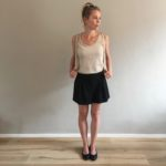 Goodbye Summer Outfits, part 2