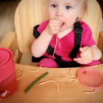 Eat in a Day: Mom and Baby Edition, part 5