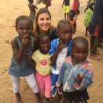 World Mama Youmna, living in Angola