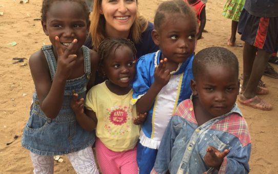 World Mama Angola