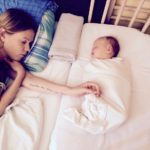 One Mom's Experience with Co Sleeping