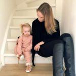 Mom and Baby Winter Lookbook