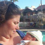 World Mama Naomi, from Bonaire