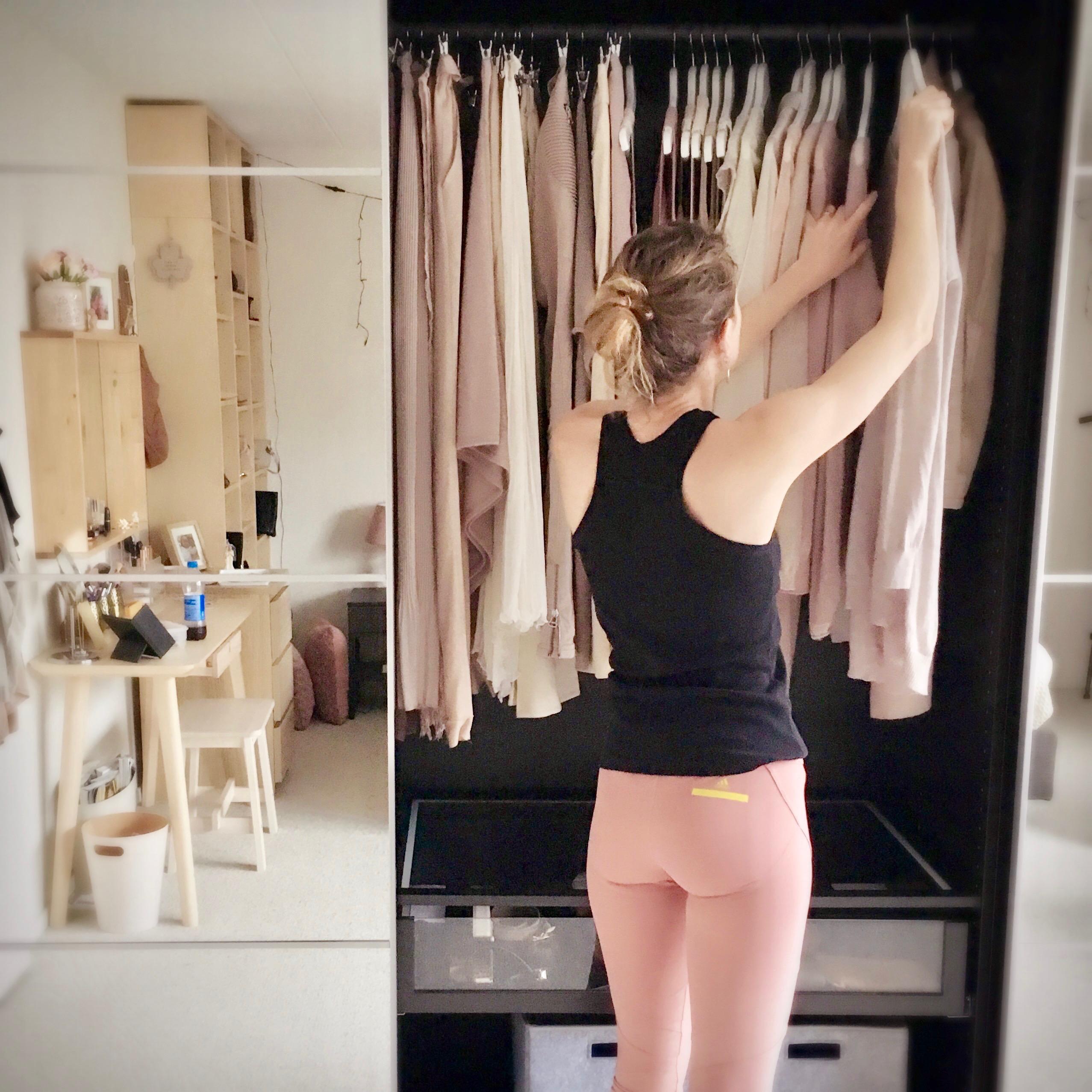 Kari's Wardrobe