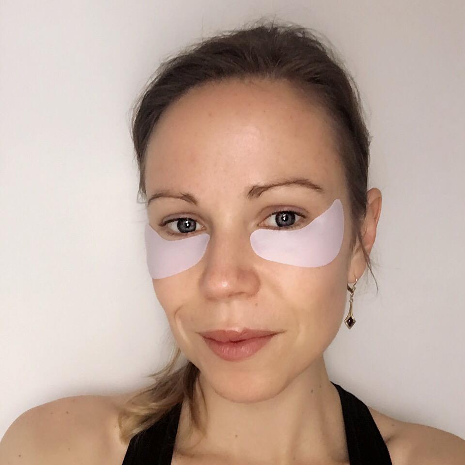 Talika Eye Patch