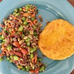 7 x simpel & lekker veganistisch lunchen