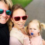 Blije Brillen van Dutch Sunglasses
