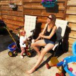 Zelf zonnebrand maken met Natural Heroes