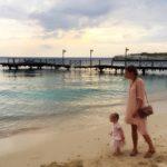Beach Holiday Lookbook