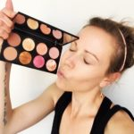 Why you need the Make-up Revolution Golden Sugar Palette