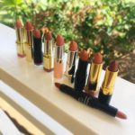 Favorite Drugstore Nude Lipsticks