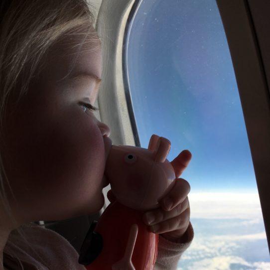 Naar Curacao met de Dreamliner van TUI