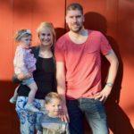 Gastblog: Het leven van een thuisblijf mama met een eigen bedrijf