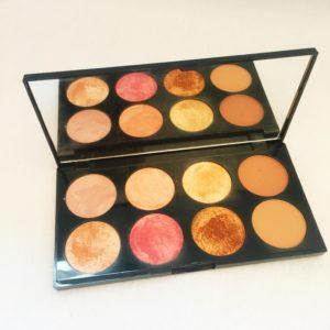 Make-up Revolution Palette