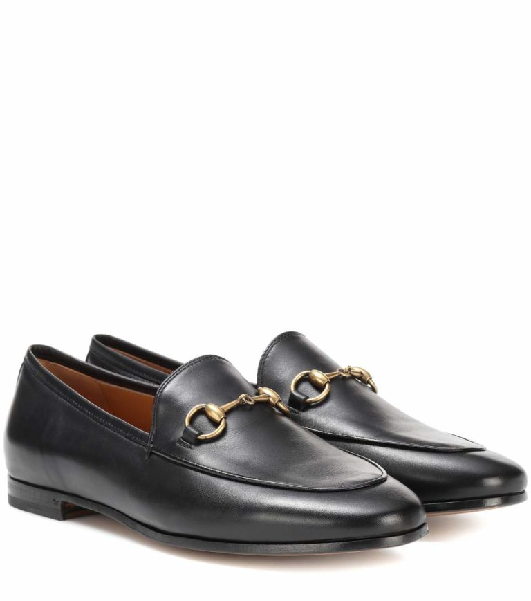 Columns by Kari Gucci Loafer