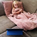 To TV or not to TV: Reducing Screen Time for your Kids