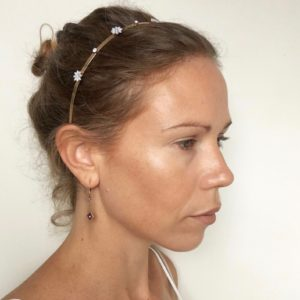 Columns by Kari Summer Glow Makeup Routine 8