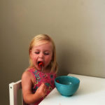 Toddler Life: The Power of No