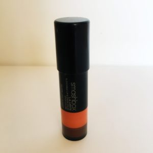 ColumnsbyKari Summer Glow Makeup 6