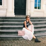 What I am Wearing: Citymom | August