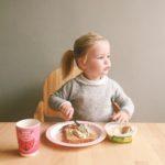 Five Days of Hummus: Vegan Lunch Ideas