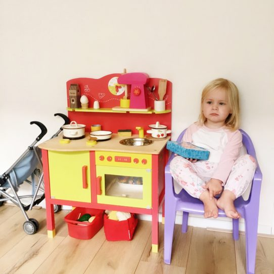 Columns by Kari Play Room Ideas for Toddlers 11