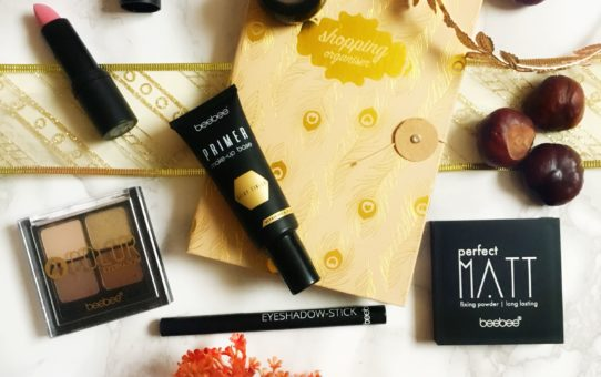 BeeBee Cosmetics Makeup