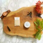 Eetbare Deodorant?! En andere Vegan Skincare Producten van Skinfoods