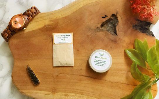 Biologische en Vegan Skincare
