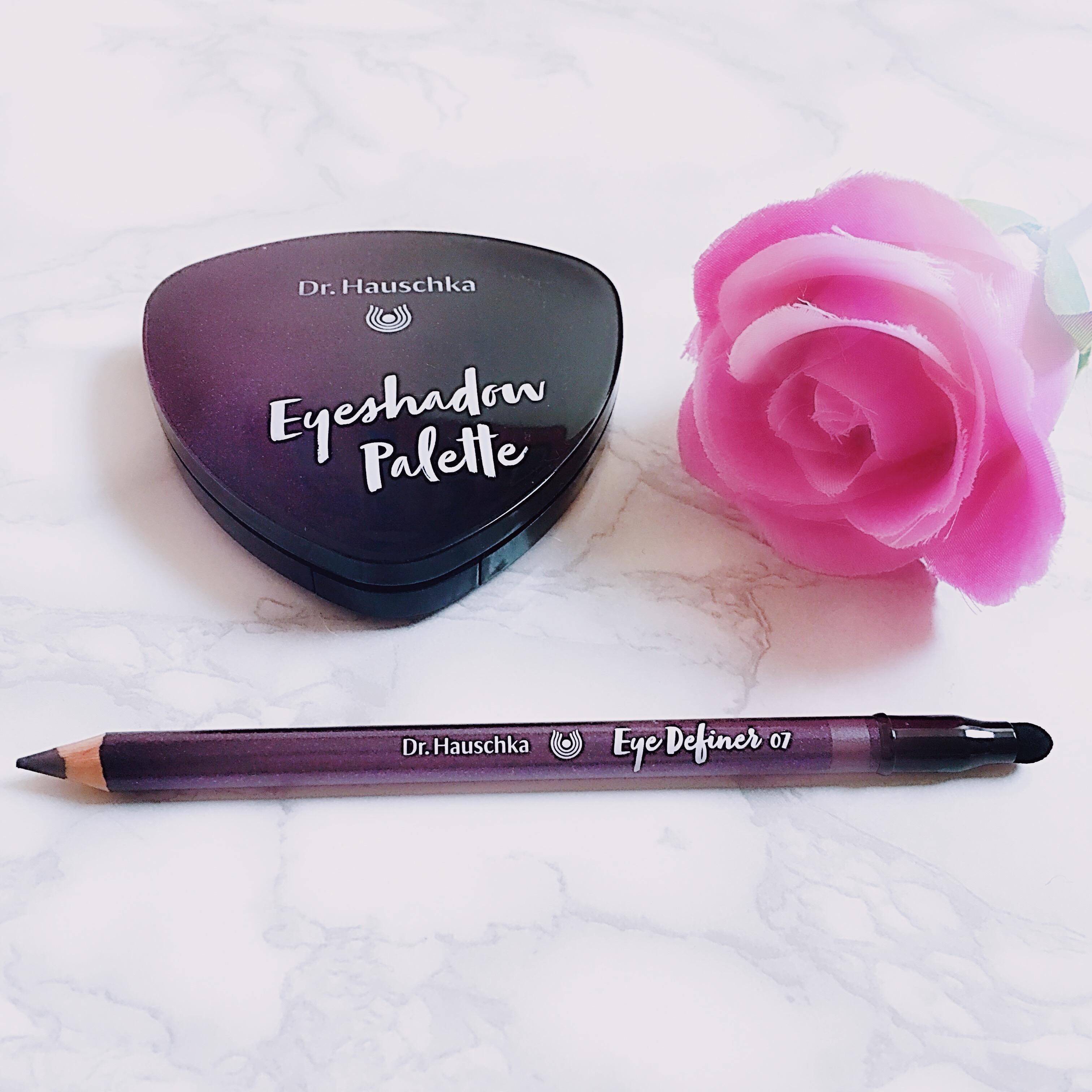 Purple Light Limited Edition Dr. Hauschka