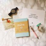 Winactie! Elma van Vliet boekjes voor Papa en voor Mama