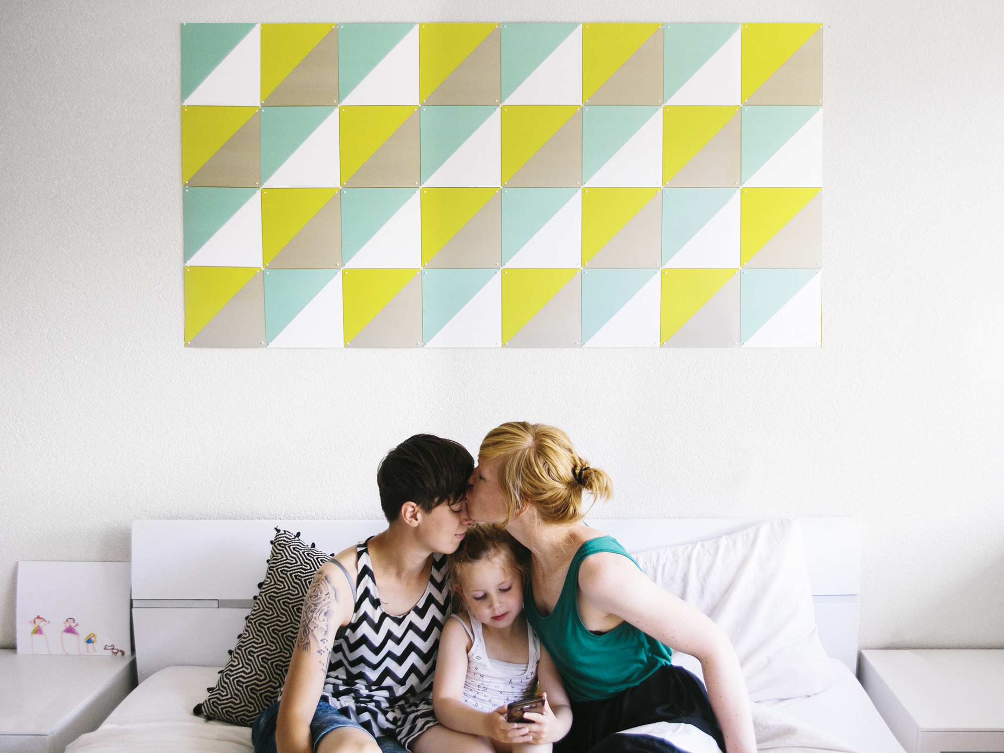lesbisch ouderschap