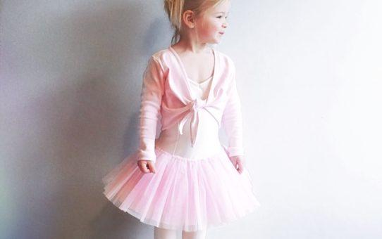 mooiste balletkleding