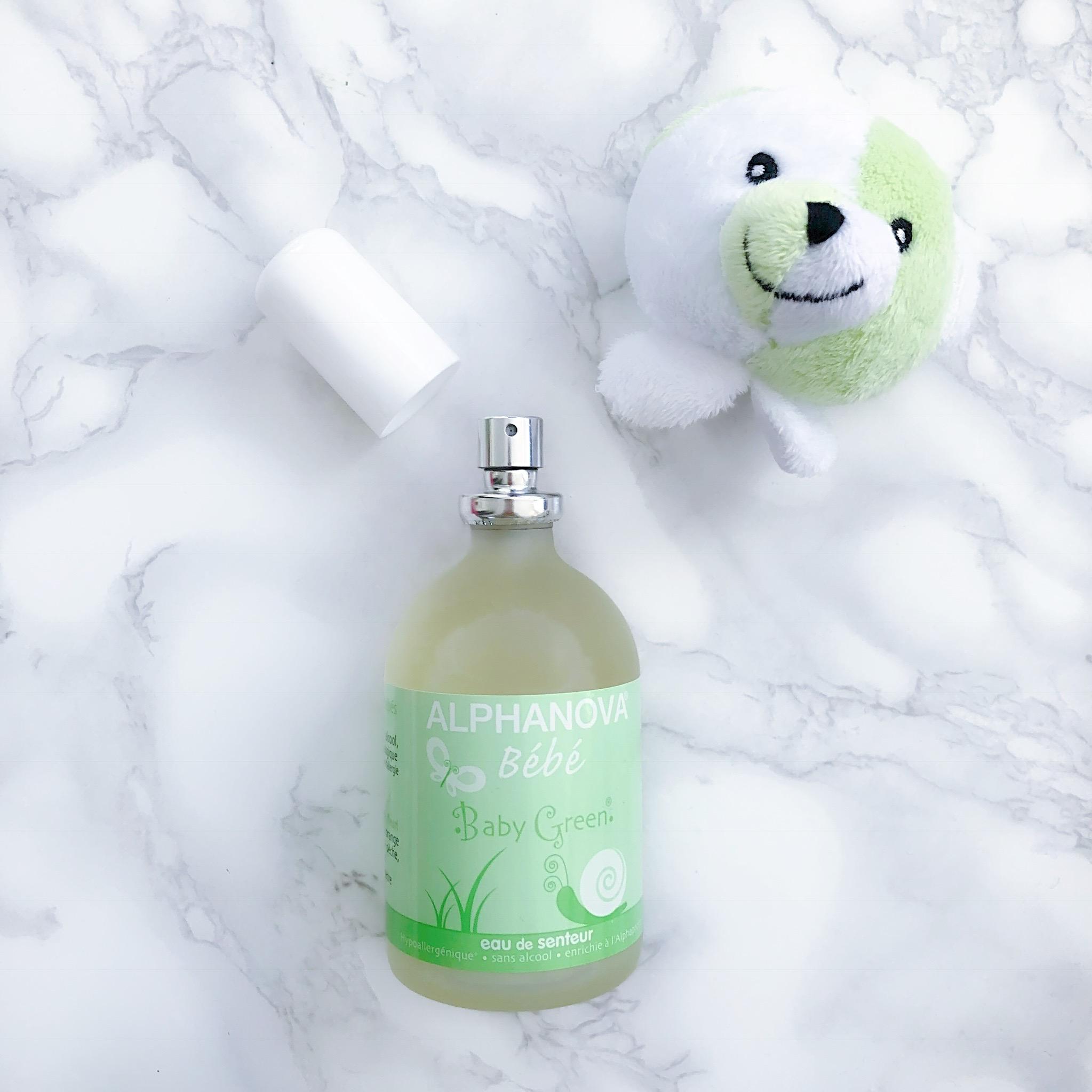 baby verzorging zonder sulfaten, zeepvrij en parfumvrij